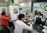 Vietcombank occupe le premier rang parmi les banques aux plus grands profits