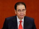 Des dirigeants vietnamiens adressent leurs condoléances à la Chine