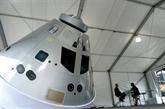 Test réussi par la Nasa de l'interruption d'urgence du lancement d'astronautes