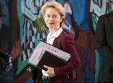 UE: nomination de deux femmes aux postes clés