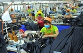 Le Vietnam et Taïwan disposent d'un énorme potentiel de coopération industrielle