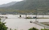 Japon: évacuation de 6.000 personnes à cause des pluies torrentielles