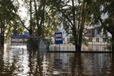 Russie: une inondation fait 18 morts et 13 disparus dans le Sud