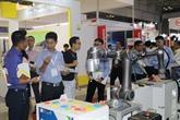 Plus de 500 entreprises ont participé au salon MTA Vietnam 2019
