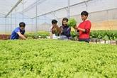 Près de deux milliards d'USD accordés à l'agriculture en 20 ans