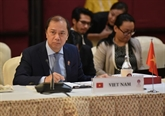 Le Vietnam à une réunion des hauts fonctionnaires de l'ASEAN à Bangkok