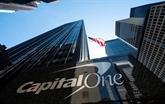 La banque Capital One annonce le vol des données de 106 millions de clients
