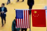 Chine et États-Unis reprennent les négociations commerciales
