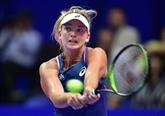 WTA: retour gagnant pour Vandeweghe à San José
