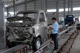 Belles opportunités d'exportation de composants automobiles vers l'UE