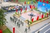 Vietnam - Laos: intensification de la coopération entre les garde-frontières