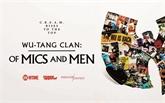 Hip hop: le parcours du Wu -Tang Clan retracé dans un documentaire