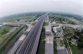PM: linauguration de lautoroute Trung Luong - My Thuân prévue pour 2021