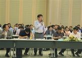 Binh Duong s'engage à dégager des obstacles aux entreprises sud-coréennes