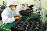 La Chine, 2e marché à l'export du Vietnam au 1er semestre