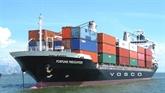 Modernisation de la flottille maritime du Vietnam