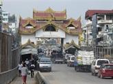 Thaïlande: le commerce transfrontalier continue de progresser au 2e semestre