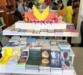 Ouverture de la librairie Culture et Arts à Hô Chi Minh-Ville