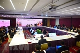 La 52e conférence ministérielle des AE de l'ASEAN en Thaïlande