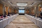 Le Vietnam et la Thaïlande intensifient leur coopération politique et sécuritaire