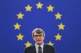 Un socialiste italien prend la tête du Parlement européen