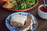 Terrine de foie de poulet à la vietnamienne