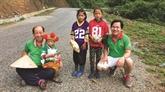 Ha Ji Won, un Sud-Coréen au cœur dor