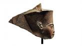 Une tête de Toutankhamon aux enchères à Londres malgré la colère du Caire
