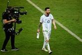 Copa America: Messi, la malédiction continue