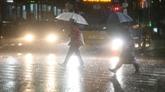 Plus d'un million d'habitants appelés à évacuer les lieux à cause de pluies torrentielles