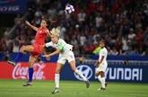 Mondial-2019: plus de 6 millions de téléspectateurs pour Angleterre - États-Unis