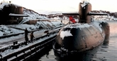 Russie: l'incendie dans un sous-marin a démarré dans le compartiment à batteries