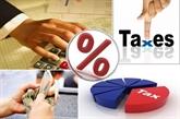 La Loi amendée sur la gestion fiscale répond aux exigences actuelles