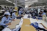 Textile: l'EVFTA encourage les investissements dans les filières auxilières