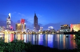 Hô Chi Minh-Ville cherche à accélérer le développement des services