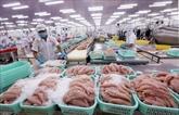 Exportation de produits aquatiques: 10 milliards de dollars prévus