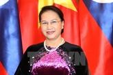 La présidente de l'AN vietnamienne en visite en Chine la semaine prochaine