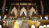 Le Vietnam respecte le droit à la liberté de religion et de croyance des citoyens