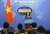 Le Vietnam appelle au respect du droit international en Mer Orientale