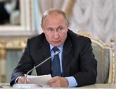 La Russie n'apprécie pas la course aux armements mais doit se protéger