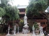 Minh Thành, une pagode à ne pas manquer à Gia Lai