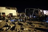 Le gouvernement libyen envisage de fermer les centres d'accueil de migrants