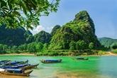 Le Centre figure dans les top 10 des meilleures destinations à visiter en Asie-Pacifique en 2019