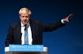 Écosse:Johnson et Hunt promettent de barrer la route des indépendantistes