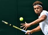 Wimbledon:Pouille et Tsonga face au bureau des légendes