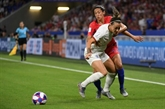 Mondial-2019: l'Angleterre à la reconquête du bronze