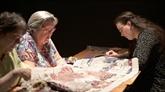 Une tapisserie Game of Thrones de 90 m bientôt à Bayeux