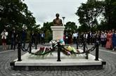 Vietnam - Russie: un buste du Président Hô Chi Minh inauguré à Vladivostok