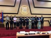 La 7e réunion du Comité de coopération ASEAN - Nouvelle-Zélandeà Jakarta