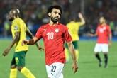 CAN-2019: l'Égypte tombe dès les 8es, Salah pharaon déchu
